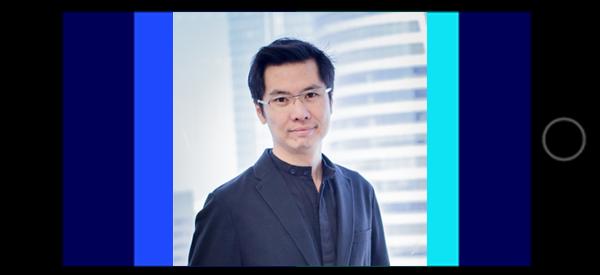 """"""" ผู้บุกเบิกตลาด E-commerce และ E- Marketing ในประเทศไทย ผู้อยู่เบื้องหลังความสำเร็จของ TARAD.com และก่อตั้งกลุ่ม efrastructure"""""""