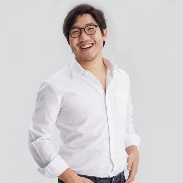 Mr.David Jou